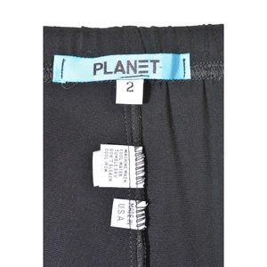 Planet Lauren Grossman Pants - Planet Lauren Grossman pants SZ M black bands on l